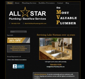 all-star-plumbing_screenshot